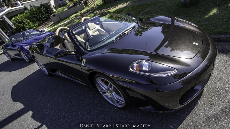 Supercar Sunday   Sharp Imagery